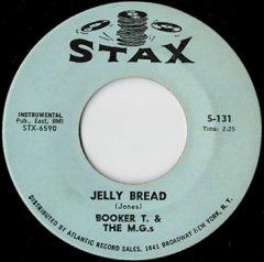 Jelly Bread / Aw' Mercy