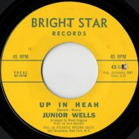 Up In Hear / Junior's Groove