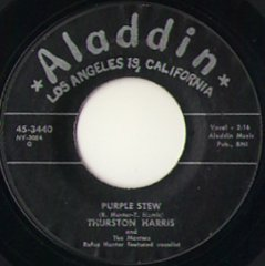 Purple Stew / I Hear A Rhapsody