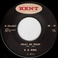 Treat Me Right / Who Can Your Good Man Be