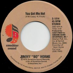 You Get Me Hot / They Long To Be Close To You