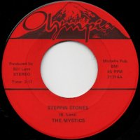 Steppin' Stones / I Really Do