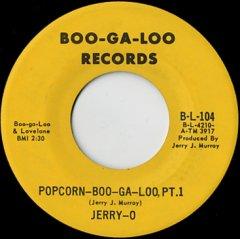 Popcorn-Boo-Ga-Loo (pt.1) / (pt.2)