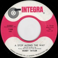 A Stop Along The Way / This Is My Woman