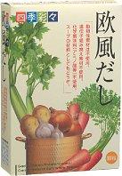 四季彩々 欧風だし(5g×32袋)