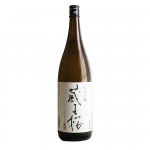 お酒 純米吟醸蔵王桜 1800ml