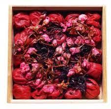 ◆ギフト 香り豊かな吉野の桜を散りばめました◆南高さくら梅干(杉箱入り)【800g】