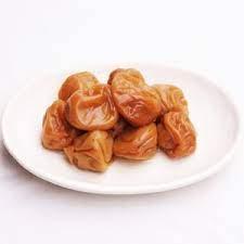 ◆後味スッキリ絶妙な甘さ◆はちみつ梅干【500g】