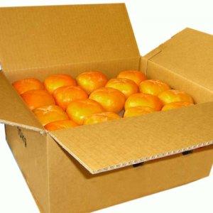 ◆口当たりまろやかな甘み◆たねなし柿 【10kg】 奈良県産