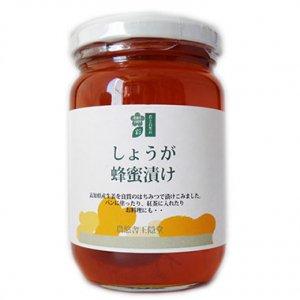はちみつ しょうがの蜂蜜漬け 350g