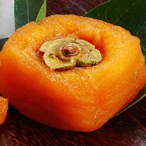 柿 かき あんぽ柿 3個入 ご家庭用 奈良のあんぽ柿