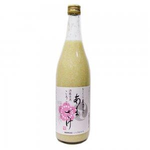 ◆砂糖不使用!吉野の酒蔵仕込み 本格派◆こうじ甘酒【780g】