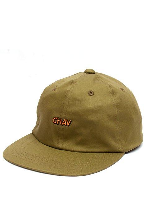 DELUXE×SUNVELOCITY ARMY CAP