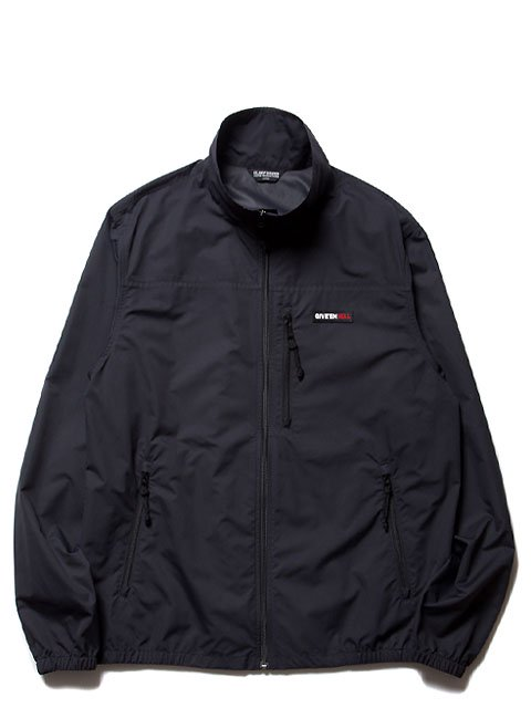 3rd & Army Nylon Jacket