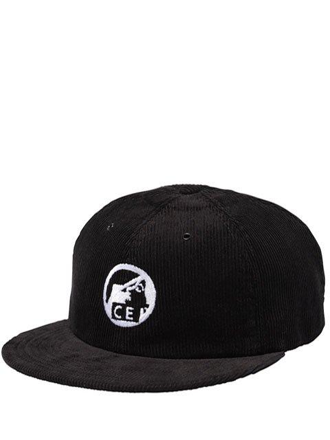 PRE COG CORD LOW CAP