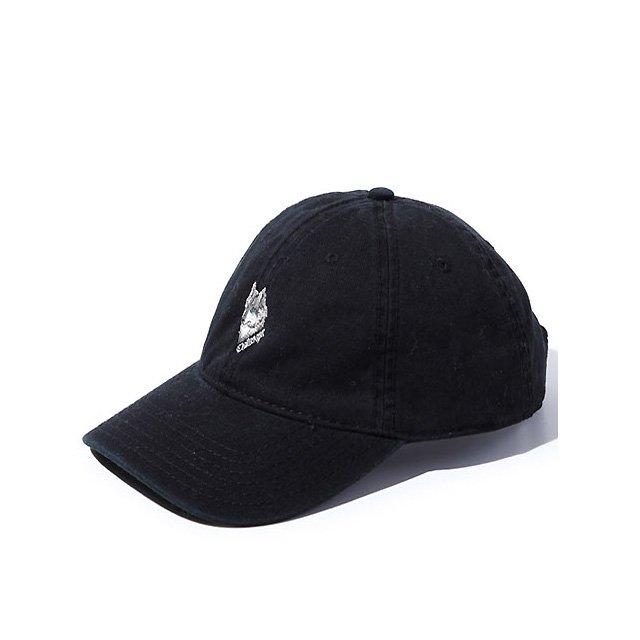 WOLF TWILL CAP