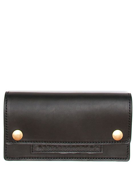 LEATHER WALLET BASIC