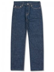 NEO STRAIGHT DENIM PANTS ONE WASH20%off