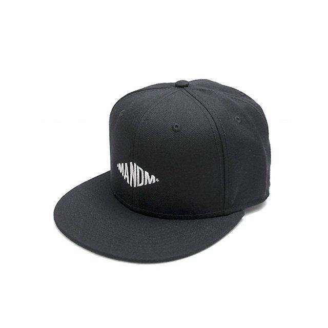 SNAPBACK BB CAP