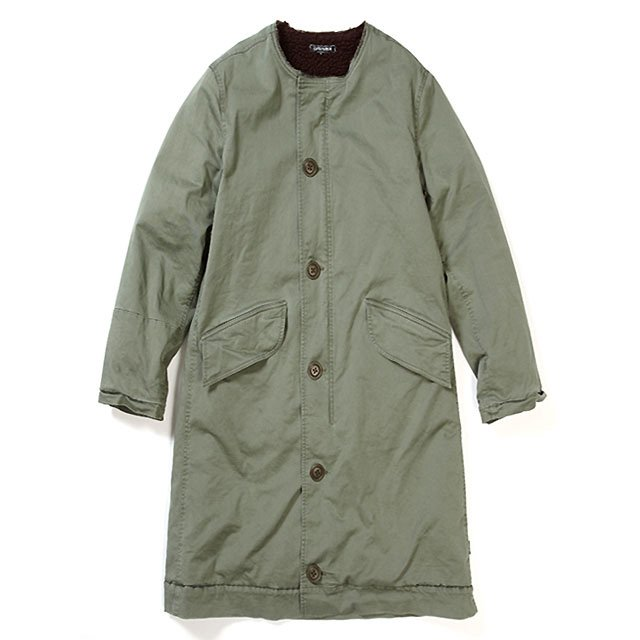 CUT-OFF N-1 DECK COAT