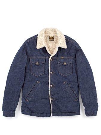 Cattleman Jacket
