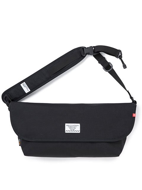 "MESSENGER BAG 1 ""HOBO LITE"""