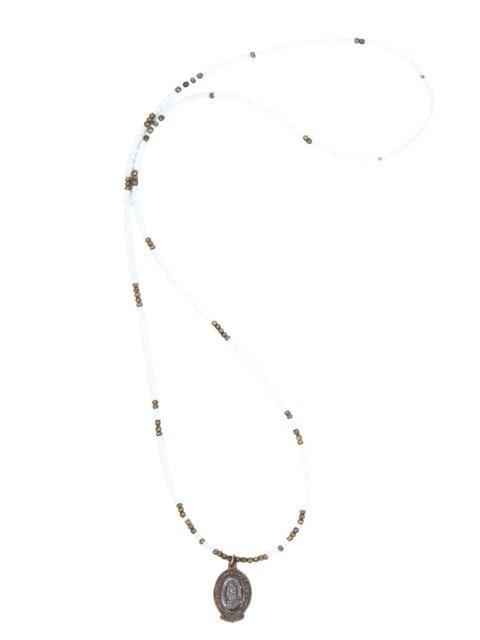 Querencia Necklace