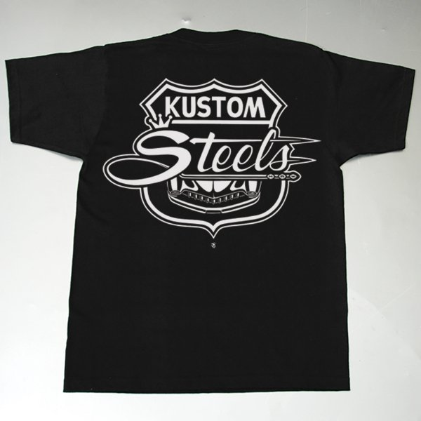 STL-C076 T-SHIRT[ JJ DESIGN ]
