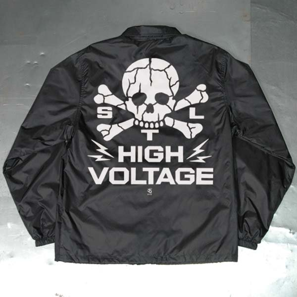 STL-678 COACH JACKET[ JJ DESIGN ]
