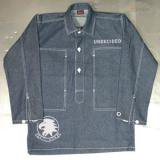STL-302 DENIM WORK JACKET[ STEEL DESIGN ]