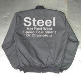 STL-298 2-WAY WORK JACKET[ STEEL DESIGN ]
