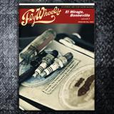 STL-FW004 Fly Wheels[ ISSUE #04 ]