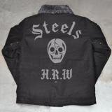 STL-464 N-1 DECK JACKET[ GRIMB DESIGN ]