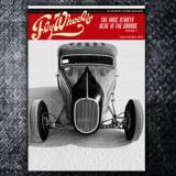 STL-FW014 Fly Wheels[ ISSUE #14 ]