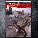 STL-FW016 Fly Wheels[ ISSUE #16 ]