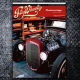 STL-FW017 Fly Wheels[ ISSUE #17 ]