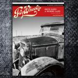 STL-FW018 Fly Wheels[ ISSUE #18 ]
