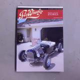 STL-FW022 Fly Wheels[ ISSUE #22 ]