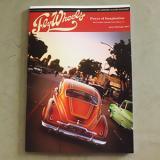 STL-FW024 Fly Wheels[ ISSUE #24 ]