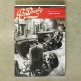 STL-FW025 Fly Wheels[ ISSUE #25 ]
