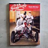 STL-FW029 Fly Wheels[ ISSUE #29 ]