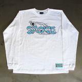 STL-646 LONG SLEEVE T-SHIRT[ GRIMB DESIGN ]