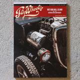 STL-FW032 Fly Wheels[ ISSUE #32 ]