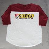 STL-LA002 FOOTBALL T-SHIRT[ GRIMB DESIGN ]