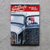 STL-FW034 Fly Wheels[ ISSUE #34 ]