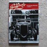 STL-FW035 Fly Wheels[ ISSUE #35 ]