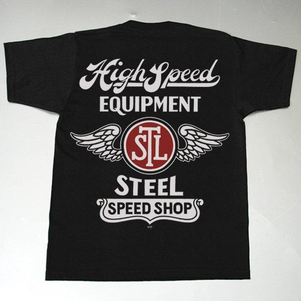 STL-C005 T-SHIRT[ GRIMB DESIGN ]