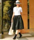 M-Basic ほうずきスカートの商品画像