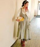 バスク・ド・ジャンバースカートの商品画像