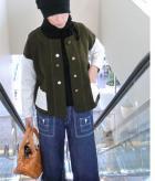 アデルジャケットの商品画像